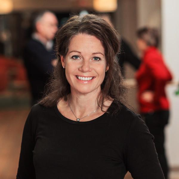 Karin Sörenfors