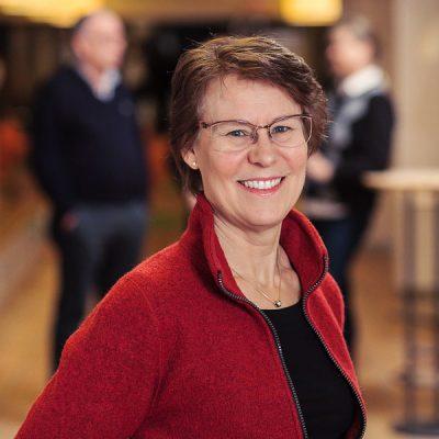 Eva Ekesbo VD, Fysioterapeut/Ergonom